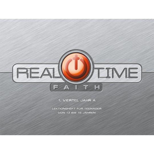 "Studienheft ""Real Time Faith"", Zyklus A, 1. Viertel, Teilnehmer"