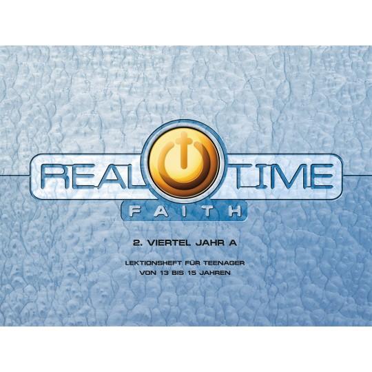"Studienheft ""Real Time Faith"", Zyklus A, 2. Viertel, Teilnehmer"