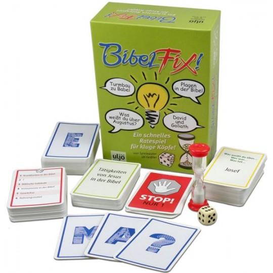 BibelFix (Spiel)