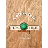 """Studienheft """"Real Time Faith"""", Zyklus A, Lehrer"""