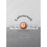 "Studienheft ""Real Time Faith"", Zyklus A, 1. Viertel, Lehrer"