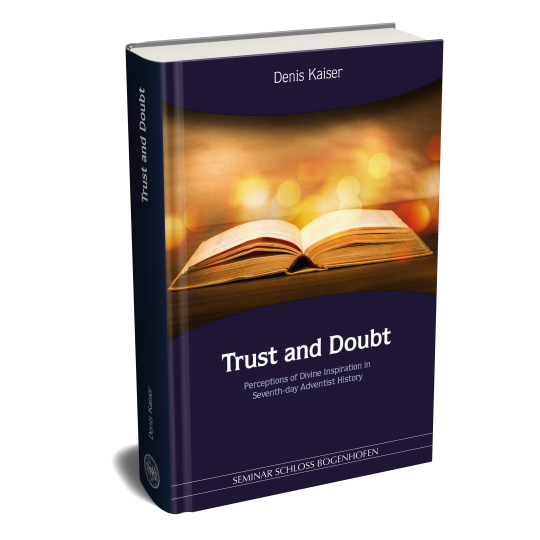 Trust and Doubt