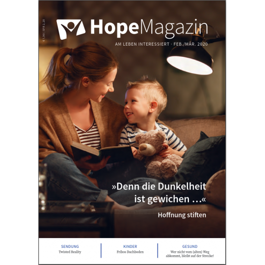 Hope Magazin