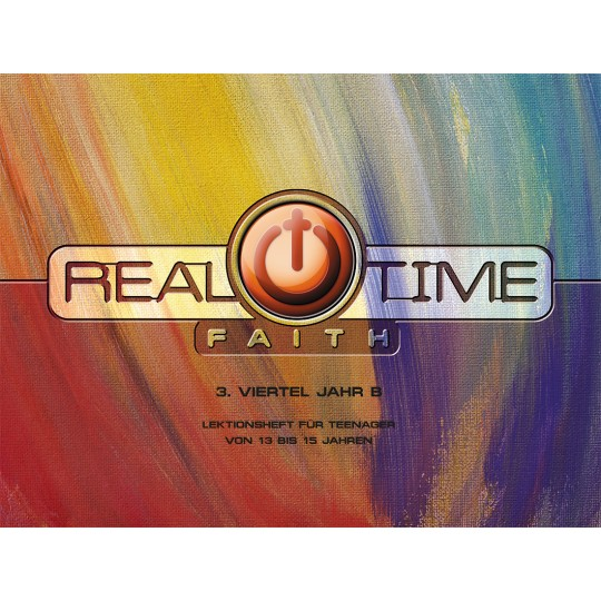 """Studienheft """"Real Time Faith"""", Zyklus B, 3. Viertel, Teilnehmer"""