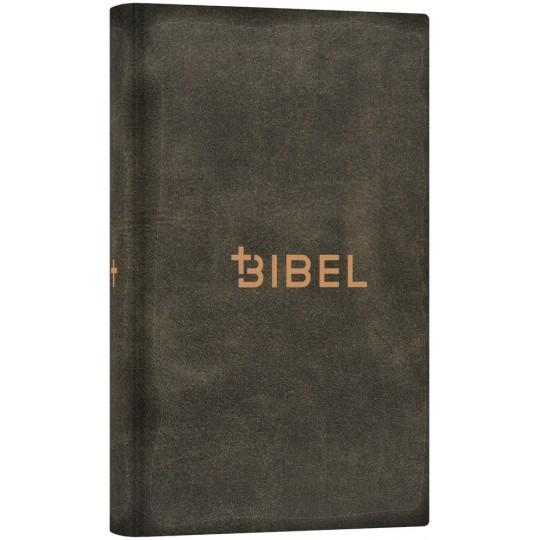 Die Bibel, Schlachter 2000, Miniaturausgabe