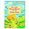 Mein grosses Wimmelbuch von der Arche Noah