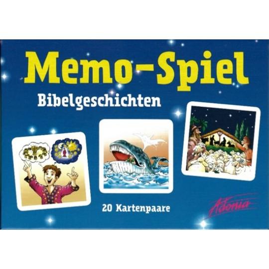 Memo-Spiel