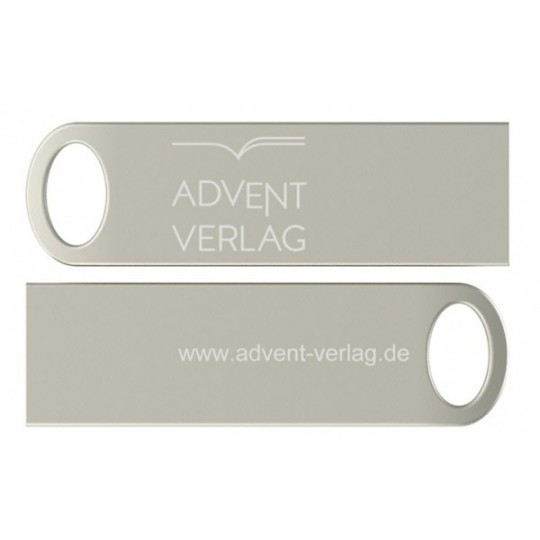 Advent-Verlag-Digitalbibliothek Nr. 5