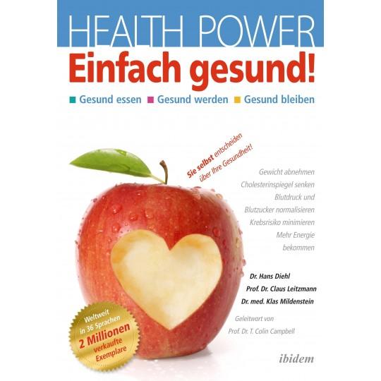 Health Power: Einfach gesund!