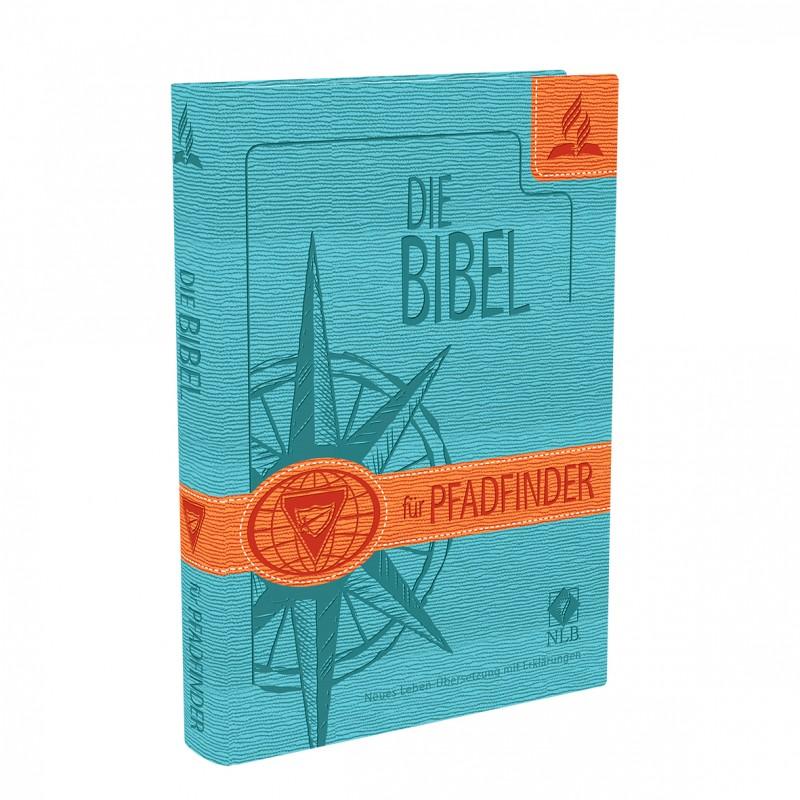 Neues Leben. Die Bibel für Pfadfinder.