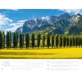 Schweizer Bildkalender 2021