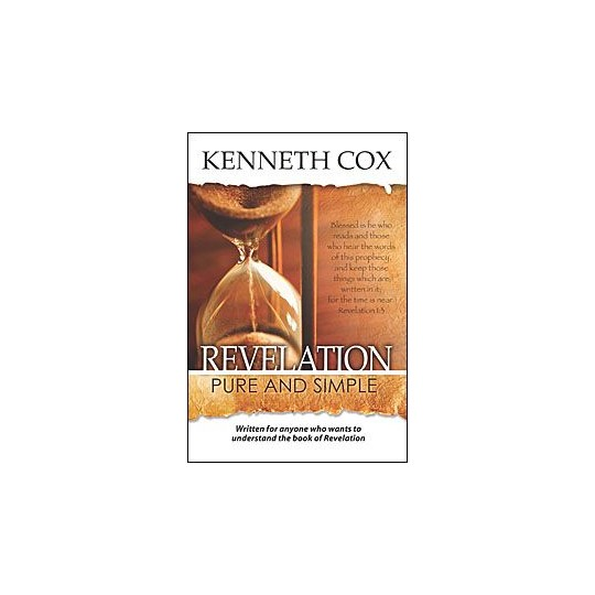 Revelation Pure and Simple