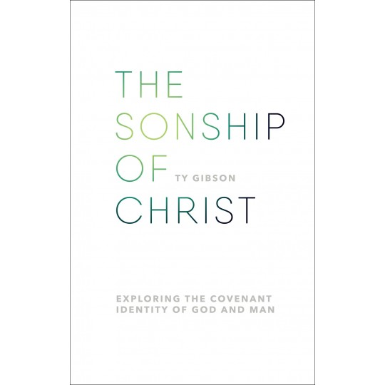 The Sonship of Christ