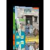 Ruth als Fremde in Bethlehem