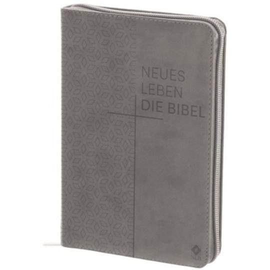 Die Bibel, Neues Leben