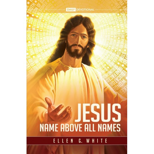 Jesus - Name Above All Names