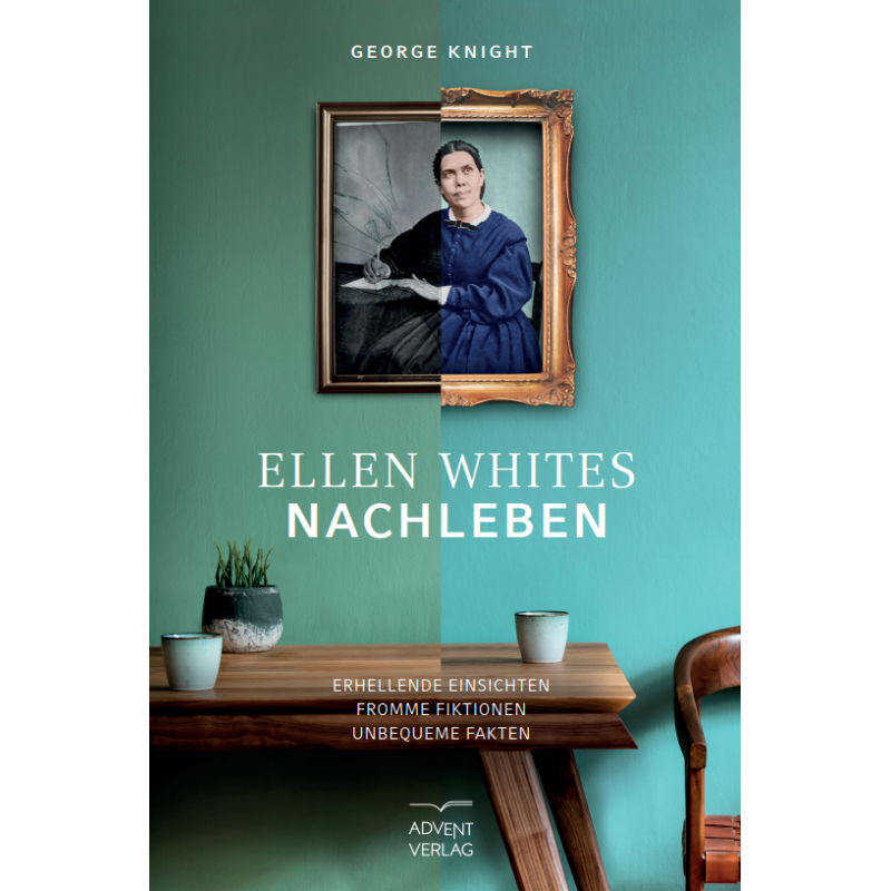 Ellen Whites Nachleben