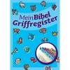 Mein Bibel Griffregister für Kinder