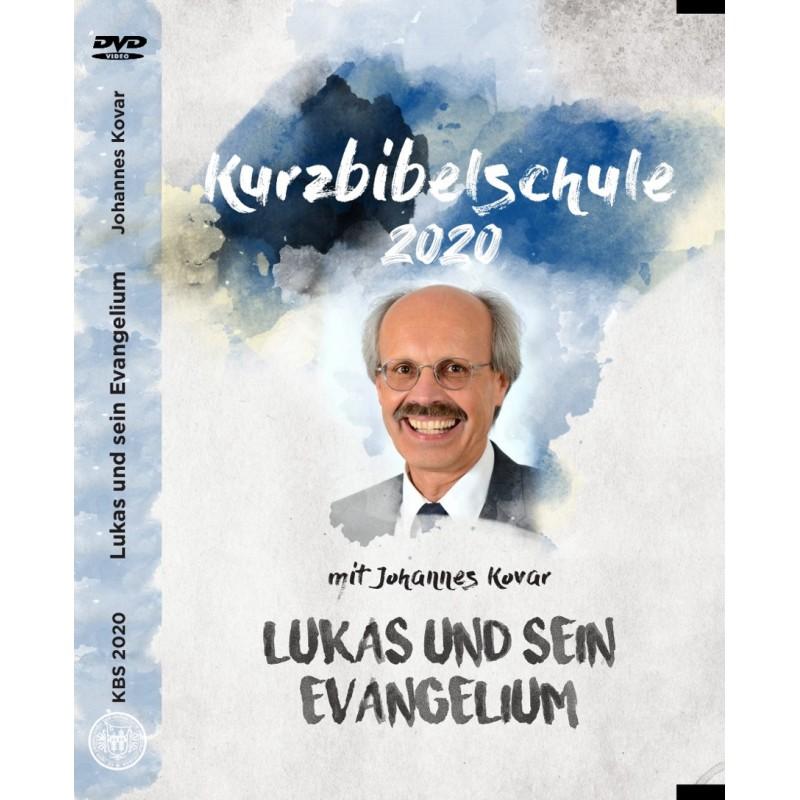 Lukas und sein Evangelium