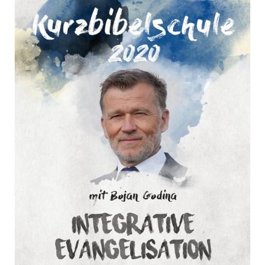 Integrative Evangelisation