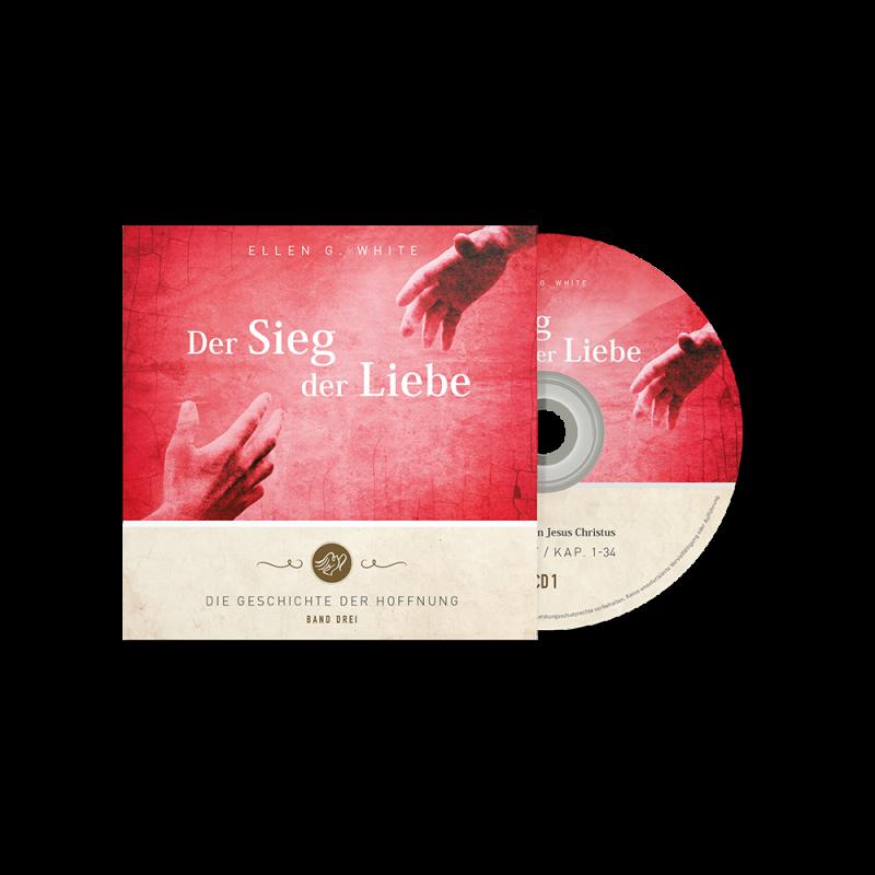 Der Sieg der Liebe, Download