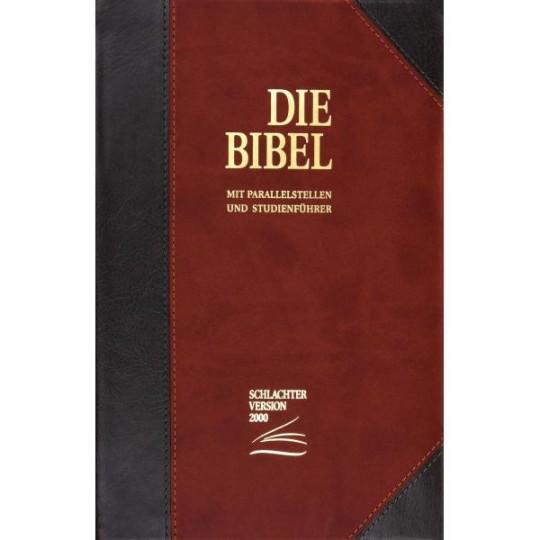 Die Bibel, Schlachter 2000, Standardausgabe