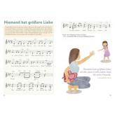 Sing mit! Bibelverse singend lernen
