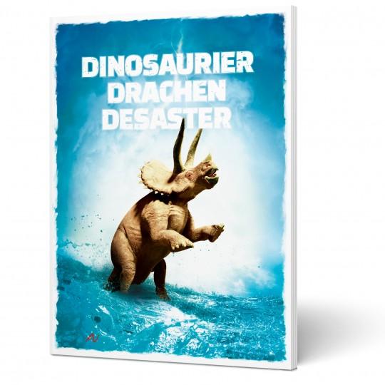 Dinosaurier, Drachen & Desaster