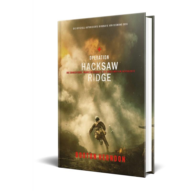 Operation Hacksaw Ridge