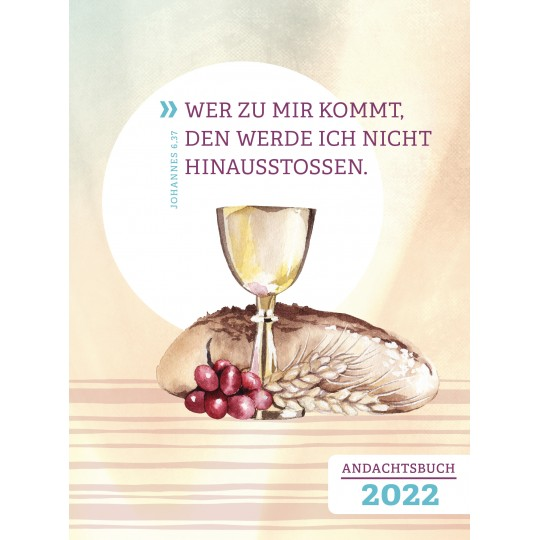 Andachtsbuch 2022