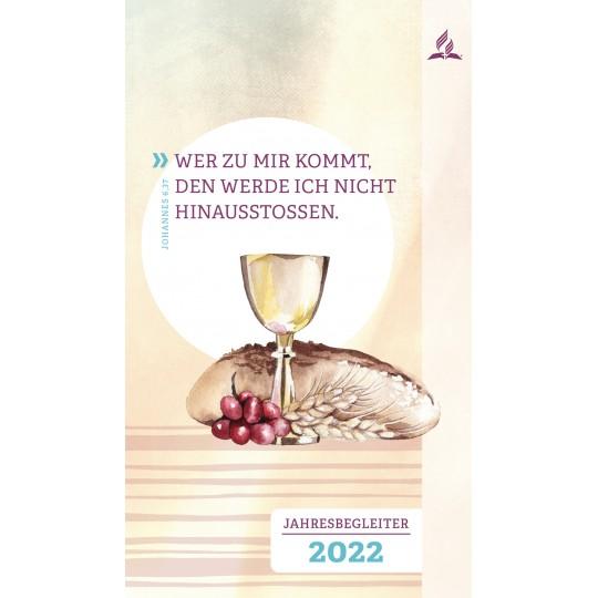 Jahresbegleiter 2022