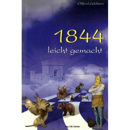 1844 leicht gemacht