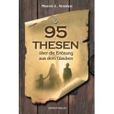 95 Thesen über die Erlösung aus dem Glauben