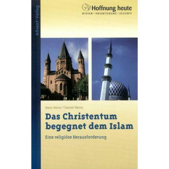 Das Christentum begegnet dem Islam