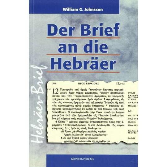Der Brief an die Hebräer