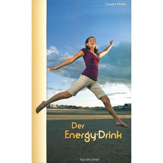 Der Energy-Drink