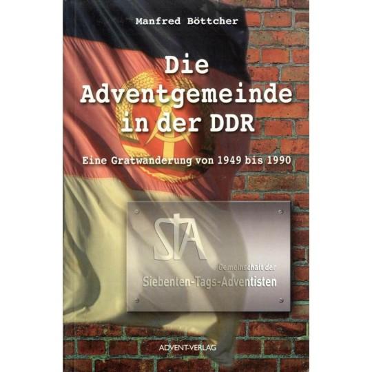 Die Adventgemeinde in der DDR