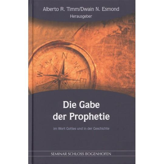 Die Gabe der Prophetie