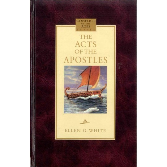 The Acts of the Apostles, Hardcover