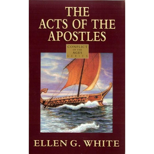 The Acts of the Apostles, Softcover