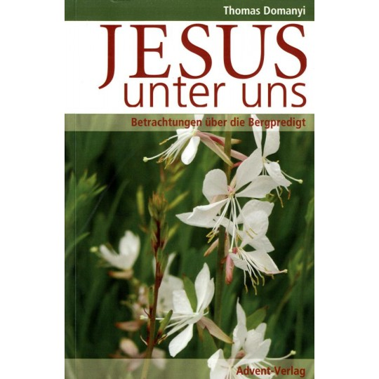 Jesus unter uns