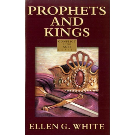 Prophets and Kings, Softcover