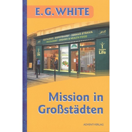 Mission in Grossstädten