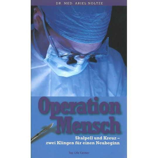 Operation Mensch