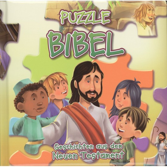 Puzzle Bibel