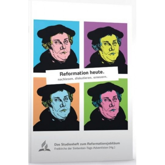 Reformation heute.