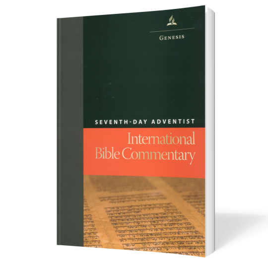 SDA International Bible Commentary: Genesis