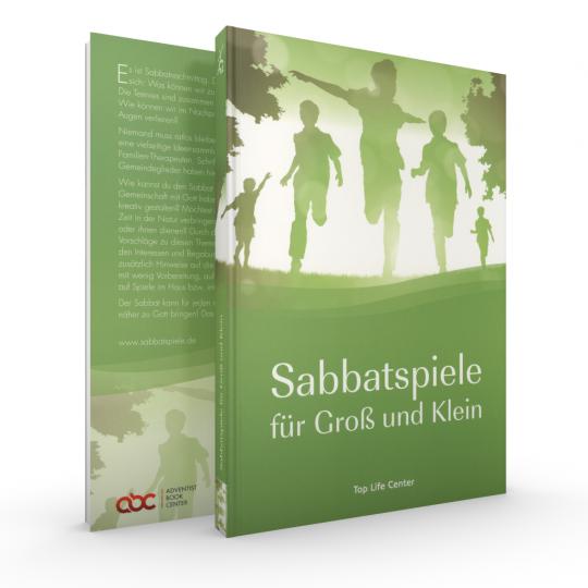 Sabbatspiele für Gross und Klein