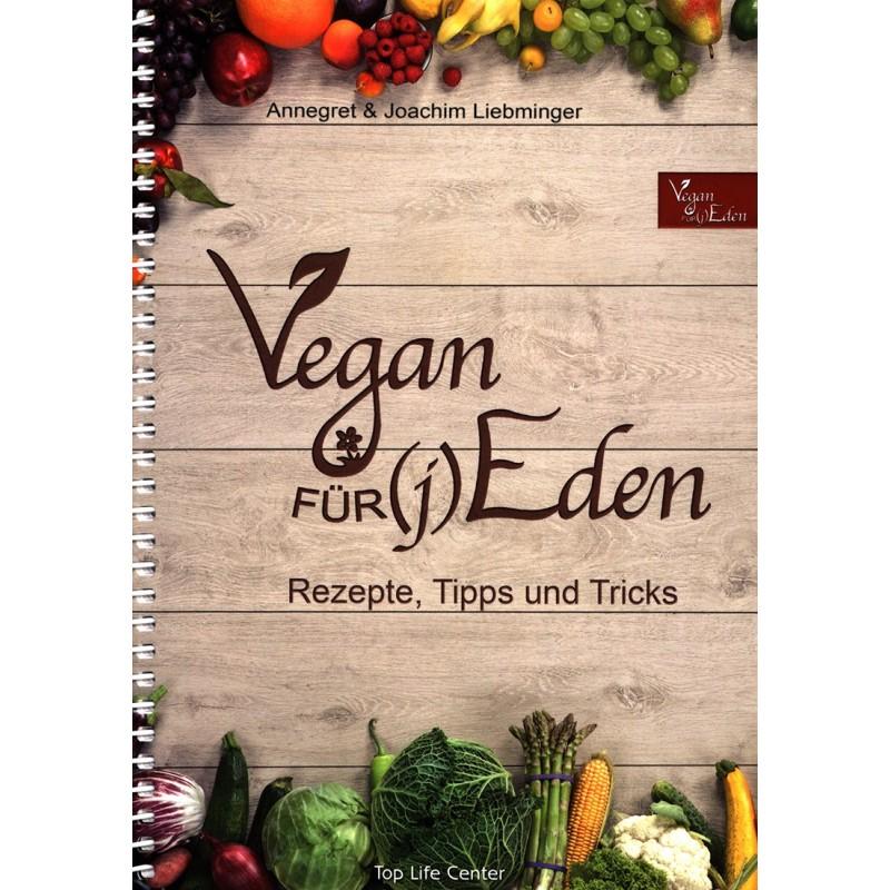 Vegan für (j)Eden