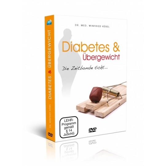Diabetes und Übergewicht: Die Zeitbombe tickt ...